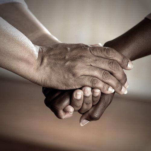 Como ajudar as pessoas sem ser sugada por elas?