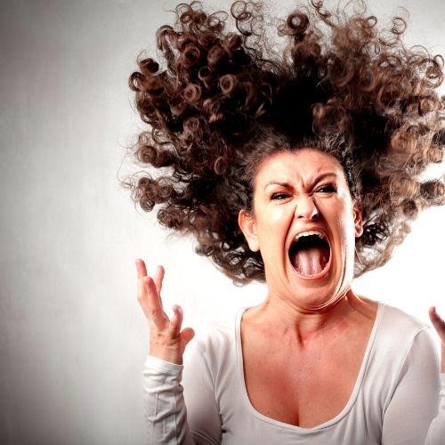 Como lidar com a raiva que eu sinto?